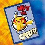 This week in Pokemon 8/24-28/2020